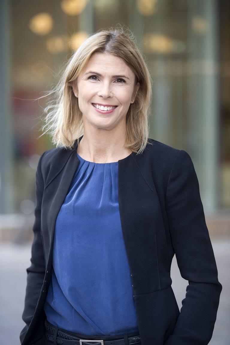 Katja Bergqvist